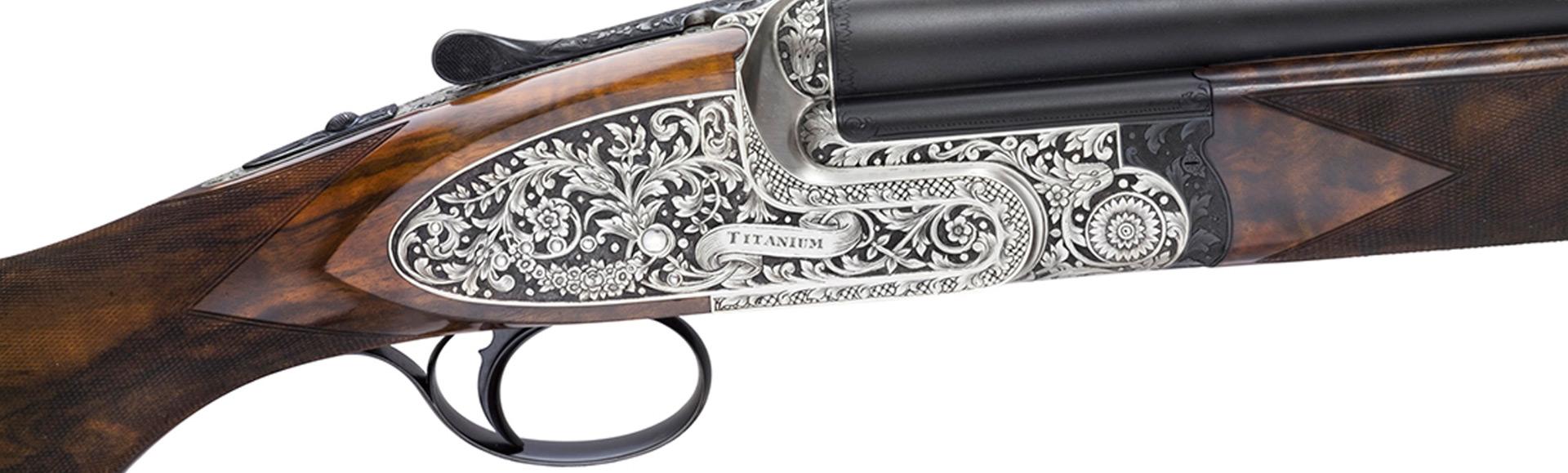 challenger-titanium-shotgun